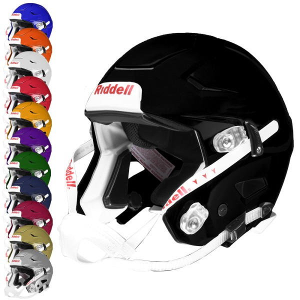 Riddell SPEEDFLEX (Mietversion)